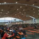 Halle 1 - Gastronomie